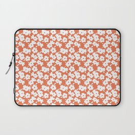 Spring Flower Laptop Sleeve