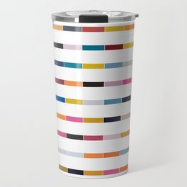 Dot // Dash // Dash // Dot Travel Mug