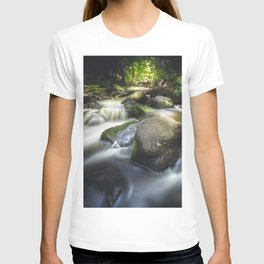 Even in darkness there´s light T-shirt