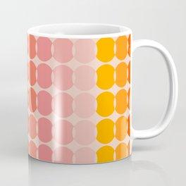 Strawberry Dots Coffee Mug