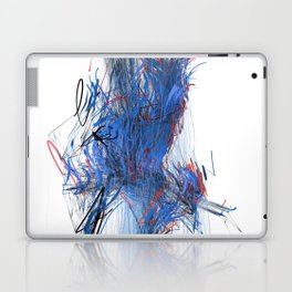 Unwelcome Gaze – Facebook 7 Laptop & iPad Skin