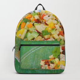 Happiness Delievery Backpack