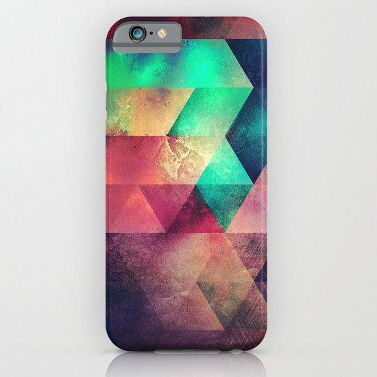 zpyyce iPhone & iPod Case
