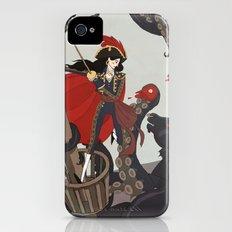 Nautical Matador Slim Case iPhone (4, 4s)