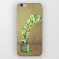 blossom iPhone & iPod Skins featuring Blossom by Jessica Torres Photography