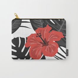 Tropical Art Carry-All Pouch