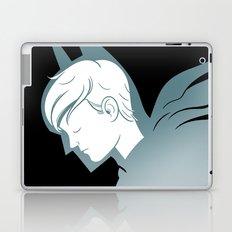 Something Terrible Laptop & iPad Skin