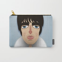 Liam Gallagher Carry-All Pouch
