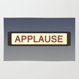 Benders Applause Rug