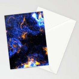 abstract delirium 34 Stationery Cards