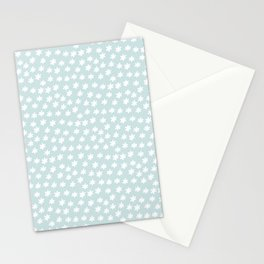 Written in the stars *open sky* Stationery Cards
