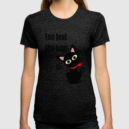 Whim thinks... T-shirt