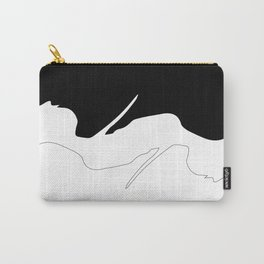 It's not a mountain Carry-All Pouch