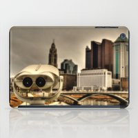 wall e iPad Cases featuring Wall E? by BradBrunstetter
