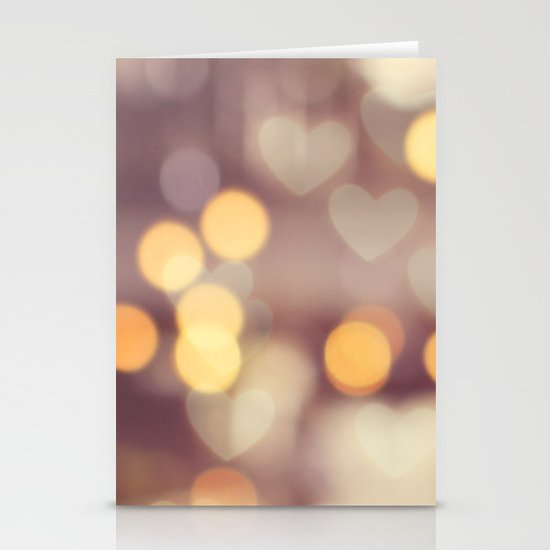 Enchanted Evening Stationery Cards