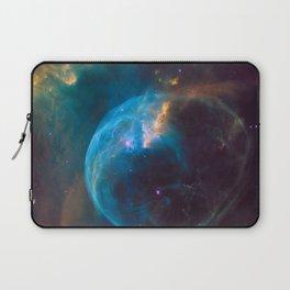 Bubble Nebula (NGC 7635) Laptop Sleeve