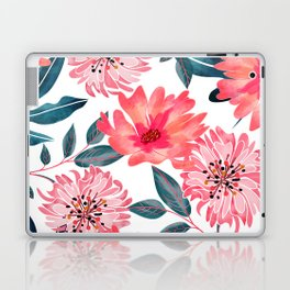 Yours Florally Laptop & iPad Skin