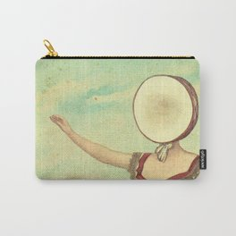 Neutral Milk Hotel - In the Aeroplane Over the Sea Carry-All Pouch