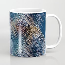 Below Zero Coffee Mug