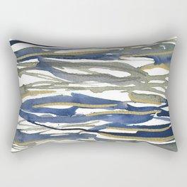 assumption often made valid Rectangular Pillow