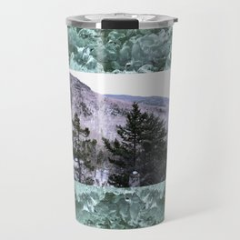 Wondrous Winter Scene Travel Mug