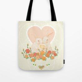 gardeners - valentine 2016  Tote Bag