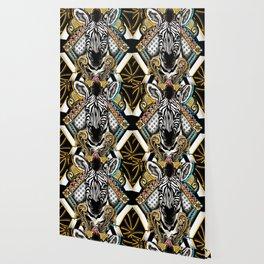 Prince of the Savanna Wallpaper