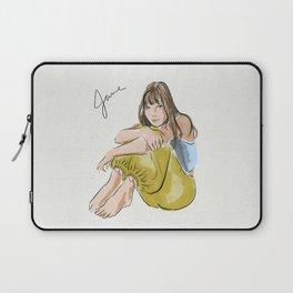 Jane Birkin Laptop Sleeve