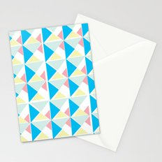 Deco 3 Stationery Cards