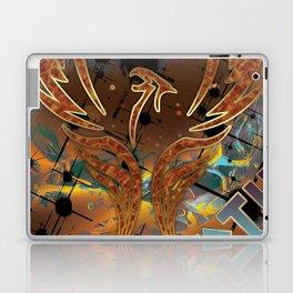 Rebirth of the Phoenix Laptop & iPad Skin
