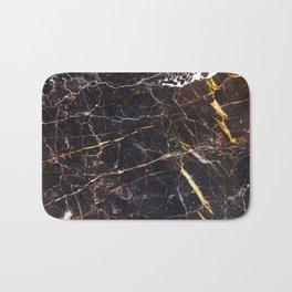 Golden Brown Granite Bath Mat