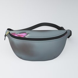 flower photography by J A N U P R A S A D Fanny Pack