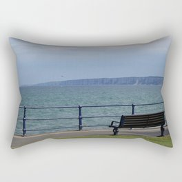 Filey (9) Rectangular Pillow