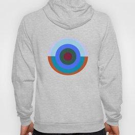 Solaris Blue  #homedecor #midcenturymodern #midcentury Hoody