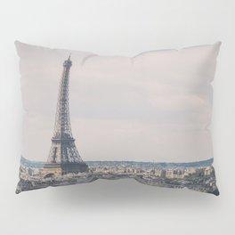 Paris Overlook Pillow Sham