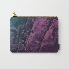 PINK ROCK Carry-All Pouch