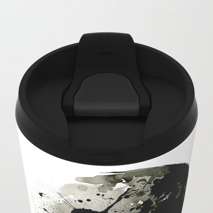 The journey Metal Travel Mug