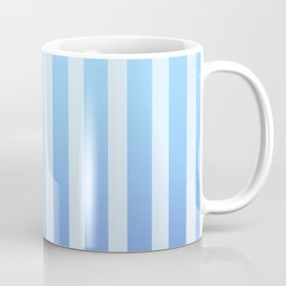 Summer stripe Coffee Mug