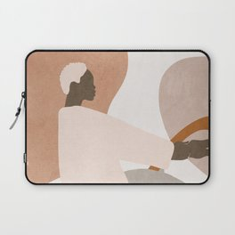 Hold on to me Laptop Sleeve