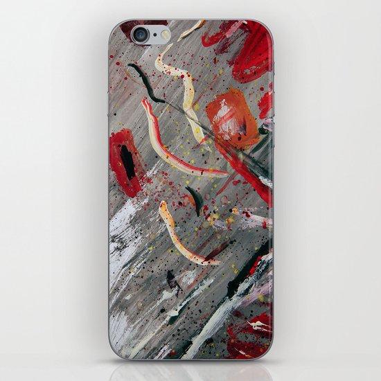 100 Prozent Kunst 4 iPhone & iPod Skin