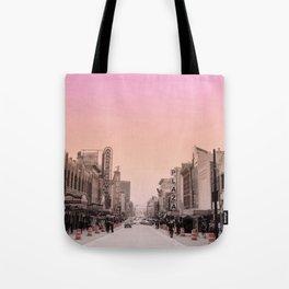 Granville I Tote Bag