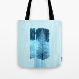 crystal larch Tote Bag