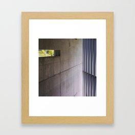 Japan travel diary by dayDREAM Framed Art Print