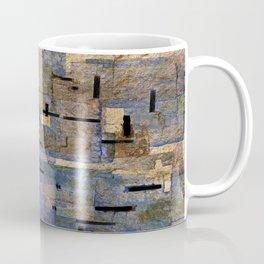 Pieces of iron 2 Coffee Mug