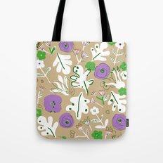 In My Garden Tote Bag