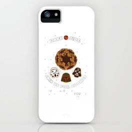 For A Good Cause iPhone Case