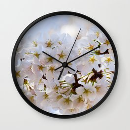 Pure Wall Clock