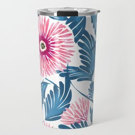 Gerbera Bloom Travel Mug