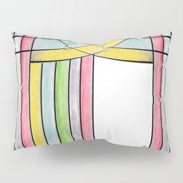 Draped II Pillow Sham