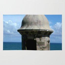 Puerto Rico (The Garita) Rug